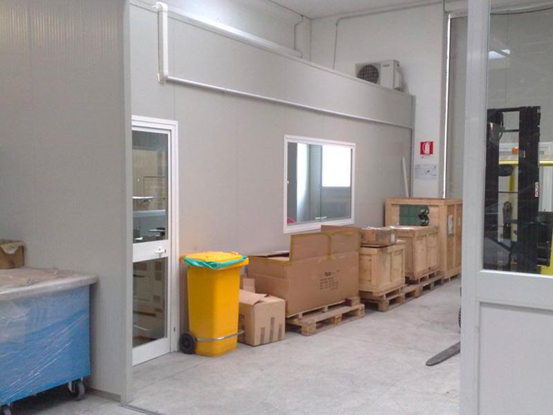 Pareti E Box Ufficio Parma Reggio Emilia Modena Piacenza Vendita Pareti E Box Ufficio
